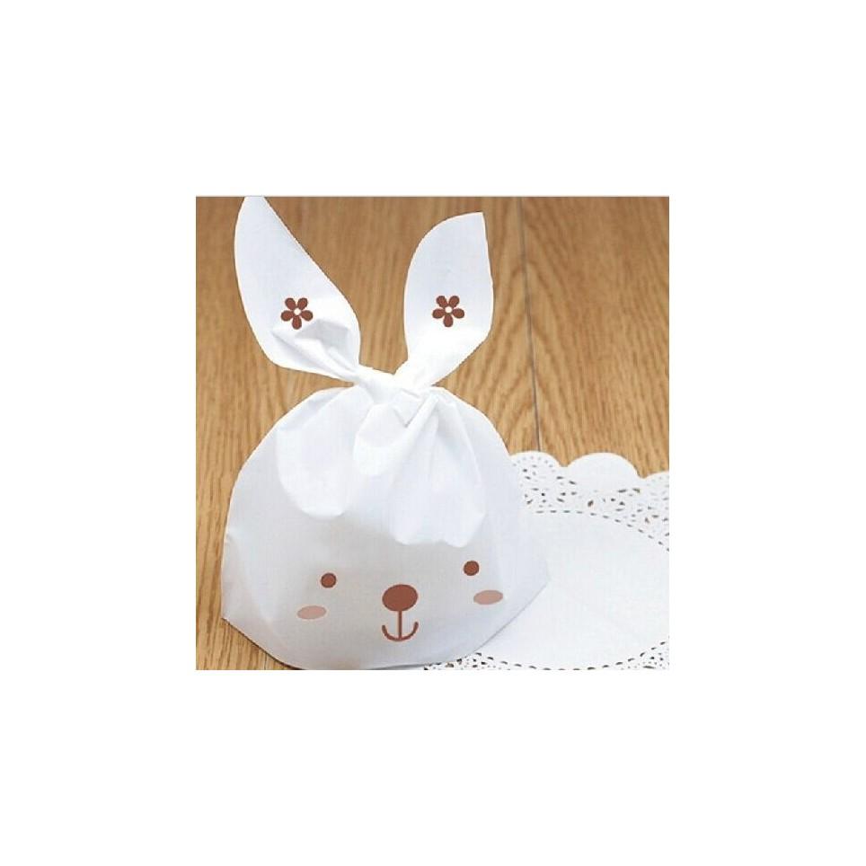 sac à biscuit pour anniversaire enfant