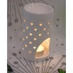 Photophore d'ambiance pour la décoration de vos tables