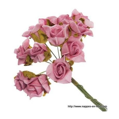 Fleurs Déco De Petites RosesMini Pour Dragées vy76gIYbfm