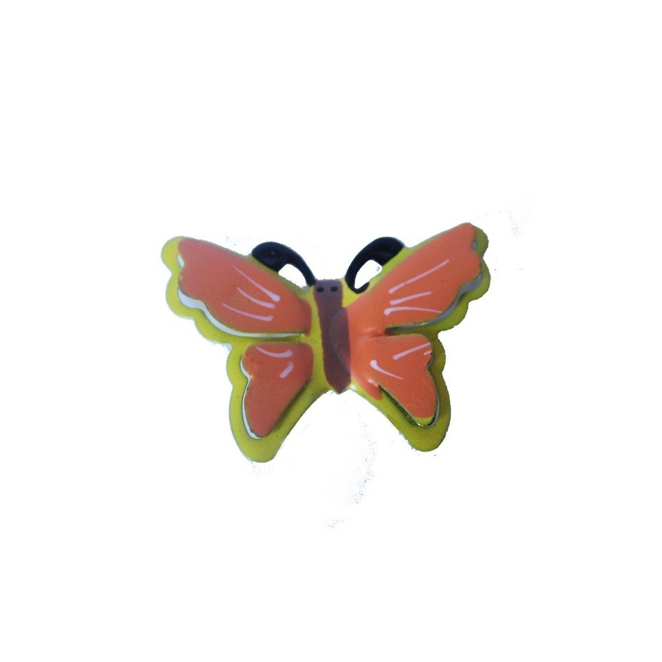 papillons pour deco de table de fête