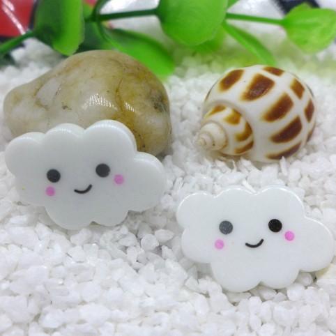 paillettes de table- figurine chouette pour baptême ou naissance