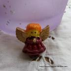 figurine ange pour Noël