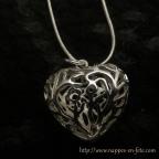 bijoux pour la Saint valentin