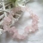bracelet en pierre naturelle, bracelet extensible
