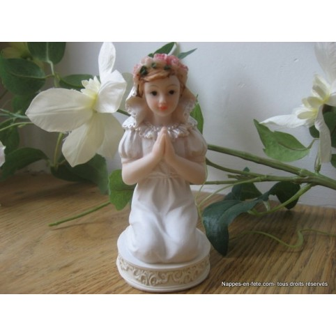 Figurine communiante
