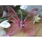 Déco de table papillons, grands papillons Magiques