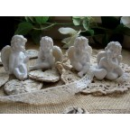 petits anges pour baptême
